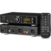 RME - ADI2 DAC FS New Version